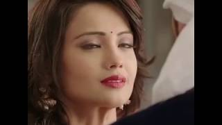 Tv serial Actress hot scene Ever