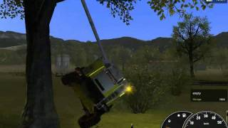 Agricultural Simulator 2011 Gameplay (Steam Extended Edition)