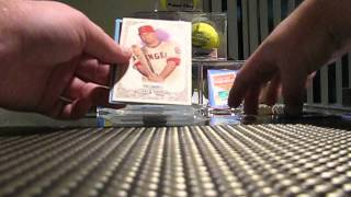 Monster Mailday--Iwakuma Auto Redemption/Orioles Etopps/Trumbo Lot & Much More!!!
