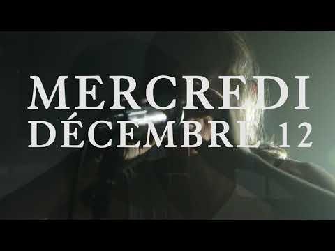 Nova Materia x La Maroquinerie – 12 décembre 2018 (release party) Mp3