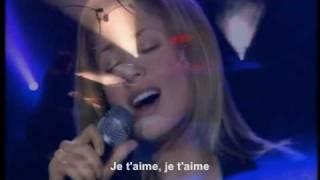 Lara Fabian : Je T