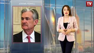 InstaForex tv news: Jerome Powell boosts US dollar  (21.06.2018)