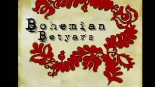 Bohemian Betyars - Pálinka
