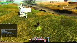 Archeage - Guide to finding hidden player farms... and stealing EVERYTHING