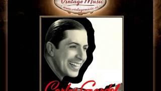 Carlos Gardel -- Quien Tuviera 18 Años (Tango) (VintageMusic.es)