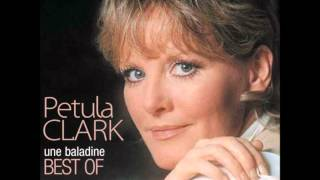 Watch Petula Clark San Francisco video