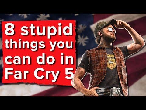 8 stupid things
