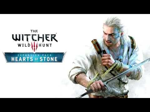 The Witcher 3: Wild Hunt - Hearts of Stone - Mystery Man Extended Theme