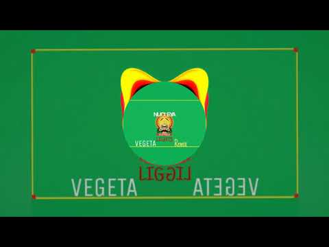 NUCLEYA - Lights VEGETA Remix