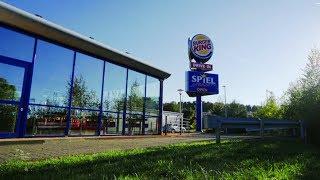 GEISTER BURGER KING | Hier werden seit 8 JAHREN keine Burger mehr verkauft!