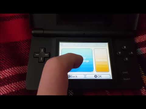 HOW TO CONNECT TO NINTENDO WFC ON DS IN 2019 - NO HACKS OR PATCHES