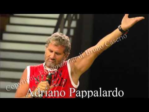 Adriano Pappalardo   Ricominciamo