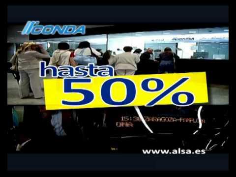 Pamplona - Barajas - Madrid (Promociones)