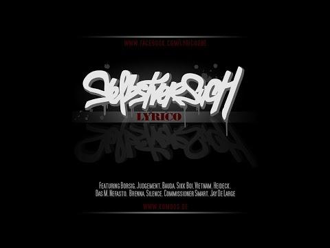 Lyrico - Aplerbeck Anthem (Selbstversuch Mixtape Teil 2/14)