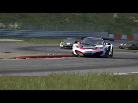 Assetto Corsa Nurburgring-Sprint Track GTX...