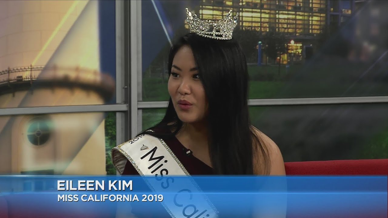 Miss California 2019