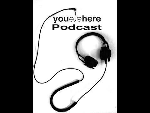 U'RHERE Podcast /dj set/Diliman
