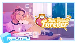 Best Friend Forever Review