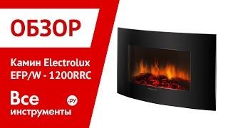 видео EFP/W-1100RRC