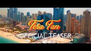 Tera Fan Jaideep Singh  OfficialTrailer Parveen Bhat  Hardbazy Art Attack Records New Song 2018