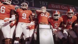 Ready - Clemson Football Hype 2016