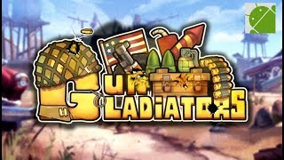Gun Gladiators Battle Royale - Android Gameplay FHD