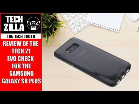 coque tech21 galaxy s8