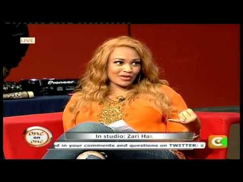One on One With Zari