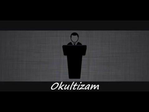 Okultizam - Propoved