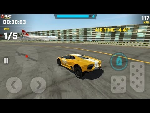 Race Max / Sports Car Racing Games / Android Gameplay FHD #17