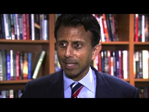 "Bobby Jindal: Trump ""looks like he"