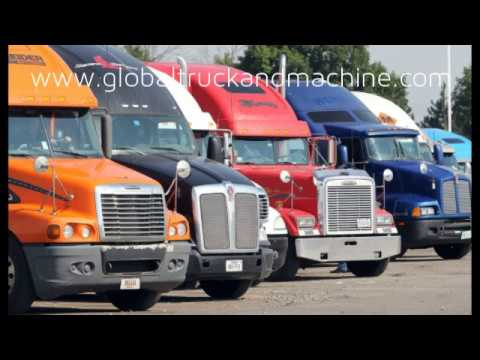Buy and Sell Heavy Equipment | Heavy Equipment Trader | Commercial Trucks