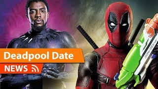 Deadpool 3 to release In 2022 according to Reports - Avengers & MCU Future