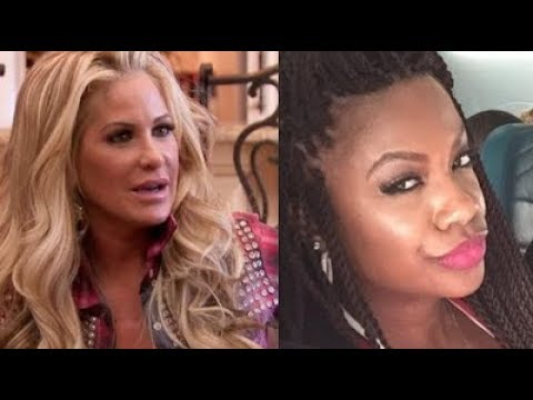 Kandi CLAPS BACK at Kim Zoliciak+ Xscape Is Going Back on Tour with KANDI #everymanwantsawoman