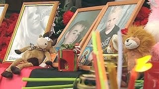 Волгоградский Теракт: Жертвы Терактов Рассказывают О Своих Спасителях. 2014