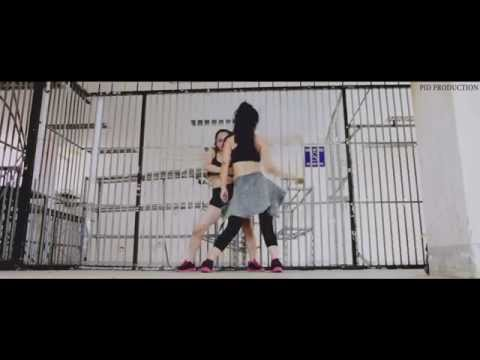 Twerk It Like Miley - Brandon Beal ft Christopher - Choreography by Trang Chyp from Vietnam