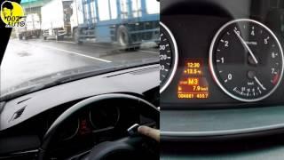 自動退檔補油是什麼?看龐德老師用BMW E60M5/E92M3/530i與
