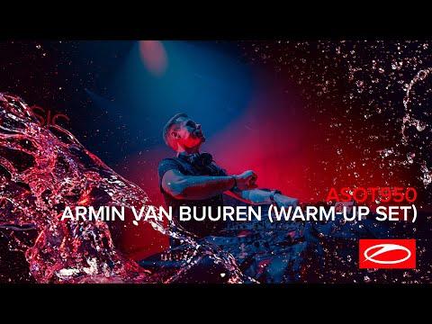 Armin van Buuren live at A State Of Trance 950 (Jaarbeurs, Utrecht - The Netherlands) [Warm Up]