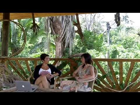 Marie-France Dayan of The Zen Investor on Sangha Intentional Community 3
