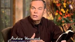 Andrew Wommack: The Believer's Authority - Week 3 - Session 3