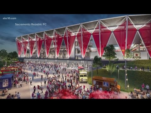 Sacramento's campaign to be next MLS expansion team | Deep Dive