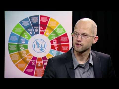 WSIS FORUM 2017 INTERVIEWS: CLIFF SCHMIDT, Literacy Bridge