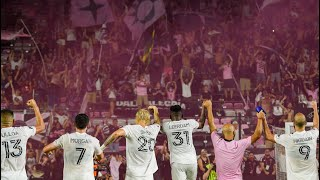ANALYSIS | Inter Miami vs. CF Montreal (MLS 2021)
