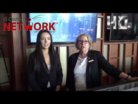 Niagara Falls Vacation Travel Guide | El Castor Network™