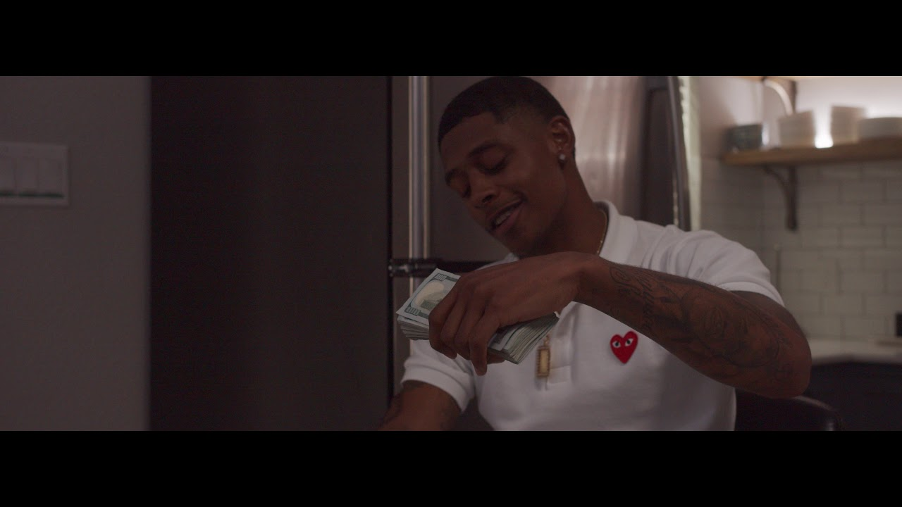 CoKain &Pretty Tony - Cloud 9 (Directed by: @DJBruceBruce)