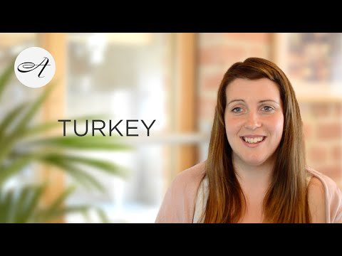 What to see and do in Turkey: our video guide with Audley Travel