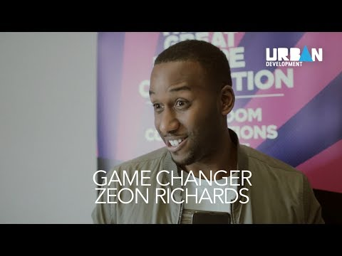 Game Changer | ZEON RICHARDS - Managing Director Renowned Group & A&R @ Polydor Records