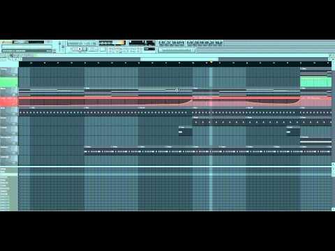 Side Chain FTW (Trance Progressive FL Studio)