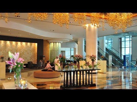 Marriott Marquis City Center Doha Hotel, Qatar