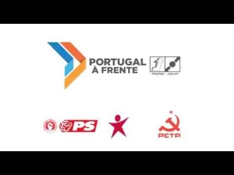 Crisis política en Portugal